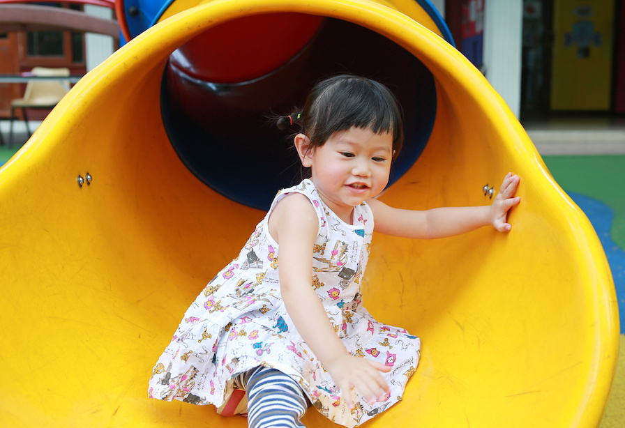 All About Toddler Independence