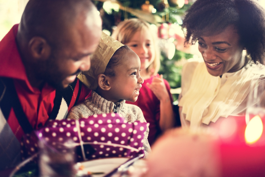 Getting Your Child Involved in Holiday Traditions