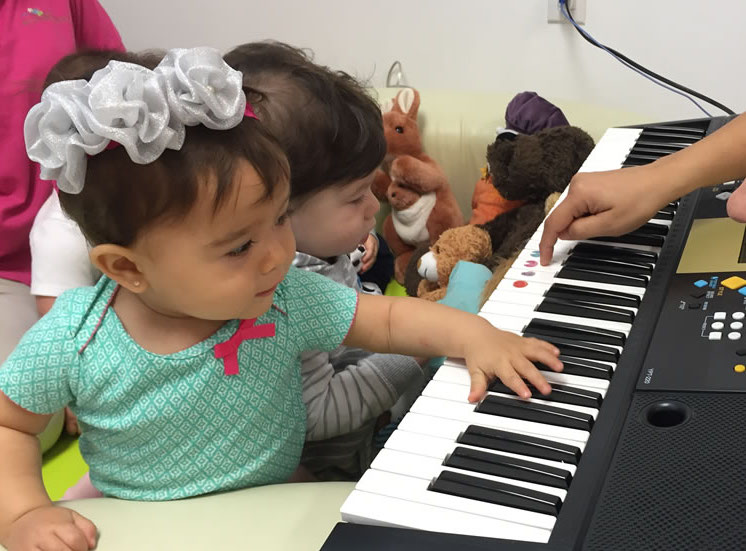 Educational Benefits of Music